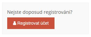 Registrace účtenky do loterie